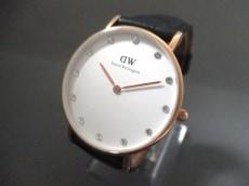 Daniel Wellington(ダニエルウェリントン)の腕時計