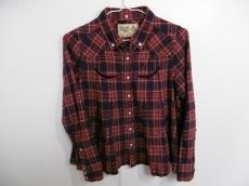 MUVEIL WORK(ミュベールワーク)のシャツ