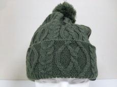 SVOLME(スボルメ)の帽子