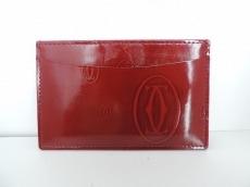 Cartier(カルティエ)/カードケース