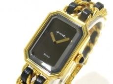 CHANEL(シャネル)の腕時計