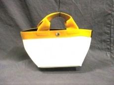 Herve Chapelier(エルベシャプリエ)のトートバッグ