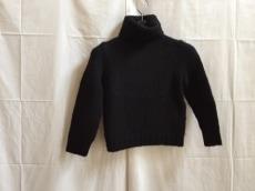 ドルチェアンドガッバーナ 七分袖セーター 40 レディース 美品
