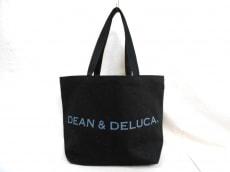 DEAN&DELUCA(ディーンアンドデルーカ)のトートバッグ