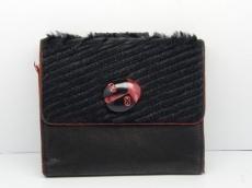 ESCADA(エスカーダ)のWホック財布