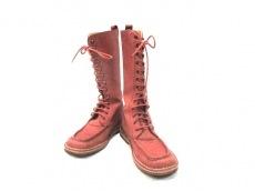 ELEY KISHIMOTO(イーリーキシモト)のブーツ