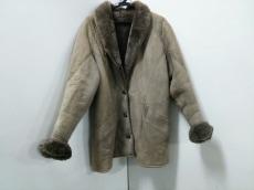 OVERLAND SHEEPSKIN CO.(オーバーランドシープスキン)のコート