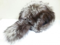 SAGA FOX(サガフォックス)のマフラー