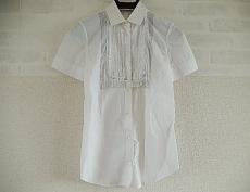 NeilBarrett(ニールバレット)のシャツブラウス