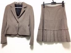 SATORU TANAKA(サトル タナカ)のスカートスーツ