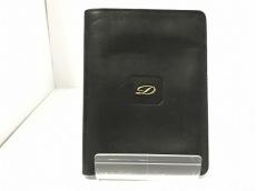 Dupont(デュポン)のパスケース