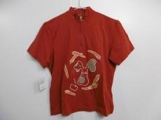 MIEKO UESAKO(ミエコウエサコ)のTシャツ