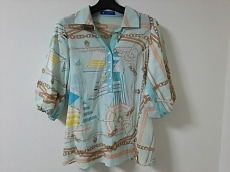 LA JOCONDE(ラ ジョコンダ)のポロシャツ