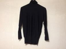 ダーマコレクション 長袖セーター レディース 新品同様 黒