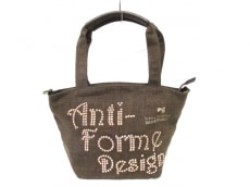 Anti-Forme(アンチフォルム)のハンドバッグ