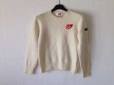 MASTER BUNNY EDITION by PEARLY GATES(マスターバニーエディションバイパーリーゲイツ)のセーター