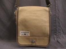 犬印鞄製作所(イヌジルシカバンセイサクジョ)/ショルダーバッグ