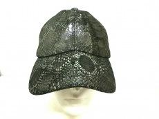L.G.B.(ルグランブルー)の帽子