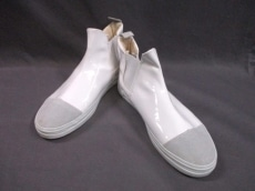 maccheronian(マカロニアン)のブーツ