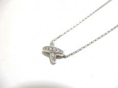 CHAUMET(ショーメ)のネックレス