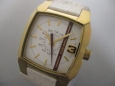 DIESEL(ディーゼル)/腕時計