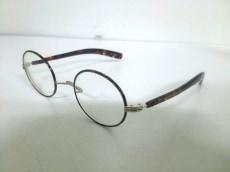金子眼鏡(カネコメガネ)/サングラス