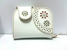 PINK PLANET(ピンクプラネット)の2つ折り財布