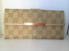 GUCCI(グッチ)の長財布