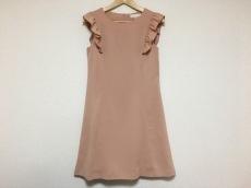 UNIVERVAL MUSE(ユニバーバルミューズ)のドレス