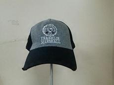 FRANKLIN&MARSHALL(フランクリンアンドマーシャル)の帽子