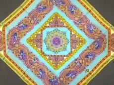 ATELIER VERSACE(アトリエヴェルサーチ)のスカーフ