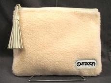 OUTDOOR(アウトドア)のクラッチバッグ