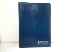 TUMI(トゥミ)の手帳