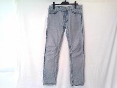 H&M×Martin Margiela(エイチアンドエム×マルタンマルジェラ)のジーンズ