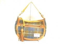 perche(ペルケ)のショルダーバッグ