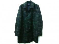 SHIPS JET BLUE(シップスジェットブルー)のコート