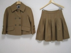 PREMISE FOR THEORY LUXE(プレミス フォー セオリー リュクス)のスカートスーツ