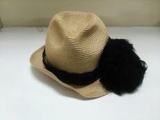 furfur(ファーファー)の帽子