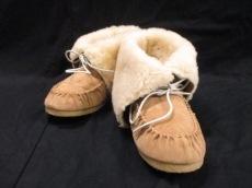furfur(ファーファー)のブーツ