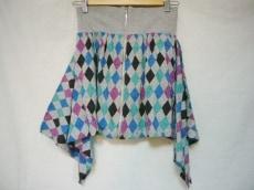 candystripper(キャンディストリッパー)のスカート