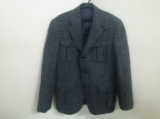 Harris Tweed(ハリスツイード)のコート