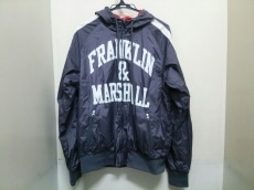 FRANKLIN&MARSHALL(フランクリンアンドマーシャル)のブルゾン