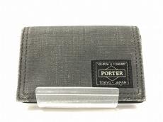 PORTER/吉田(ポーター)/名刺入れ