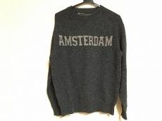 BACKCHANNEL(バックチャンネル)のセーター