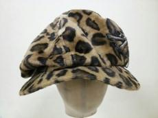 Roen(ロエン)の帽子