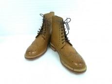 TRANS CONTINENTS(トランスコンチネンス)のブーツ