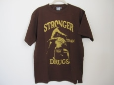 reversal バッグ(リバーサル)/Tシャツ