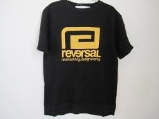 reversal バッグ(リバーサル)/トレーナー