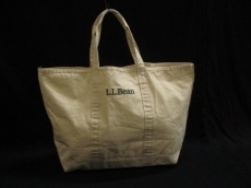 L.L.Bean(エルエルビーン)のトートバッグ