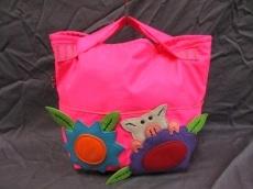 OLLEBOREBLA(アルベロベロ)のハンドバッグ